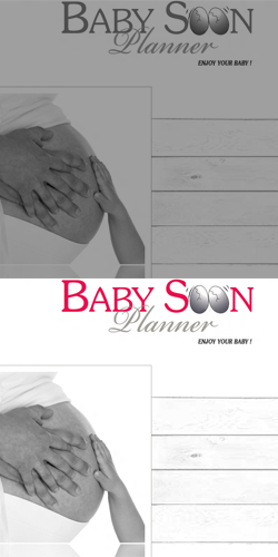 BABY SOON PLANNER